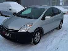 Мурманск Prius 2005