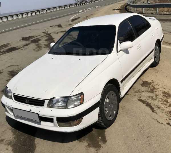 Toyota Corona, 1994 год, 119 000 руб.