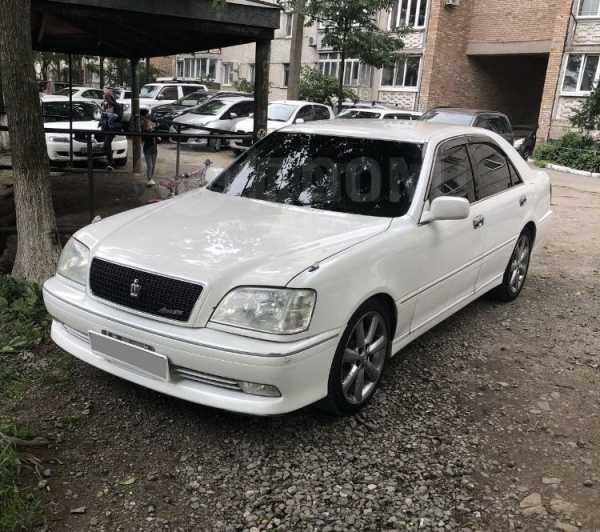 Toyota Crown, 2003 год, 299 999 руб.