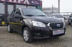 Барнаул Datsun on-DO 2018