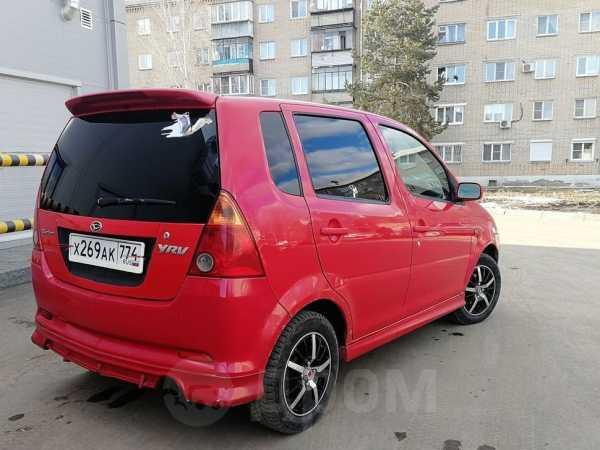 Daihatsu YRV, 2000 год, 195 000 руб.