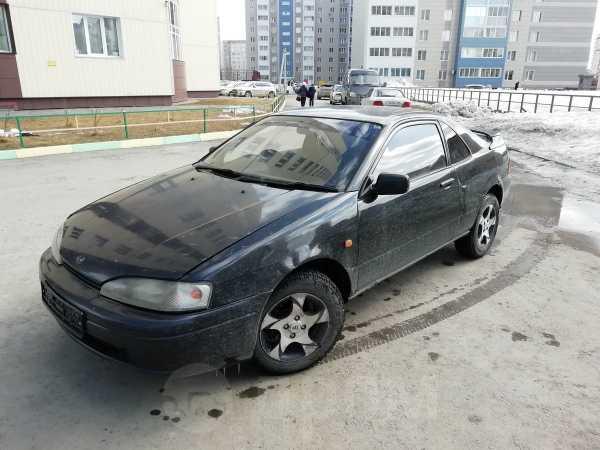 Toyota Cynos, 1991 год, 89 999 руб.