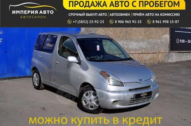 Toyota Funcargo, 1999 год, 249 000 руб.