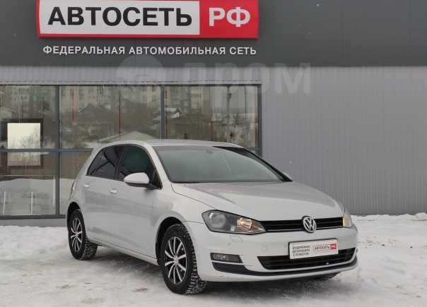 Volkswagen Golf, 2013 год, 528 150 руб.