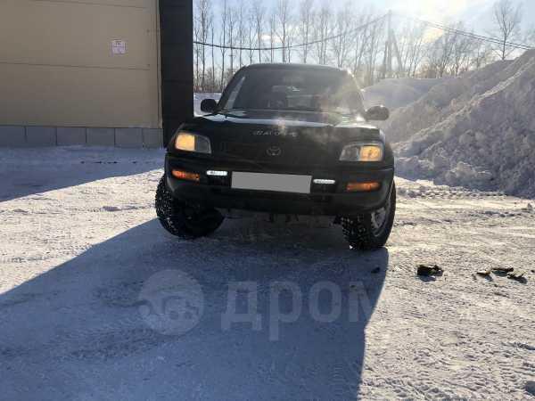 Toyota RAV4, 1997 год, 219 000 руб.