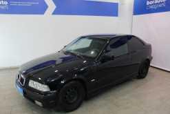 Воронеж 3-Series 1999