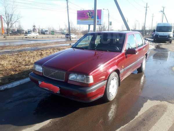 Volvo 850, 1996 год, 240 000 руб.