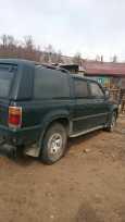 Mazda Proceed Marvie, 1991 год, 250 000 руб.