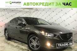 Новосибирск Mazda Mazda6 2017