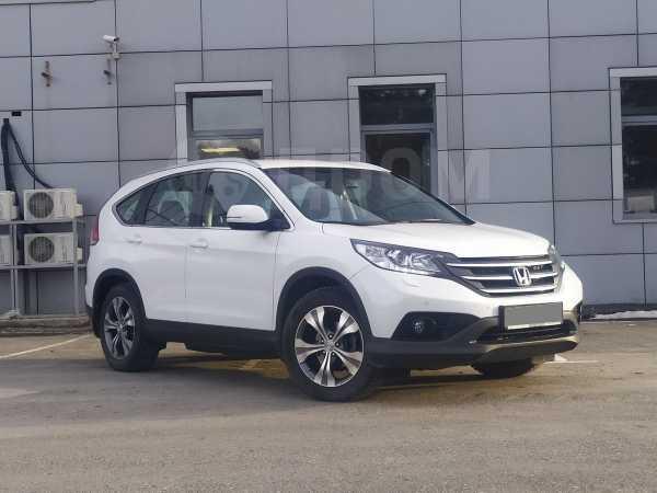 Honda CR-V, 2014 год, 1 220 000 руб.