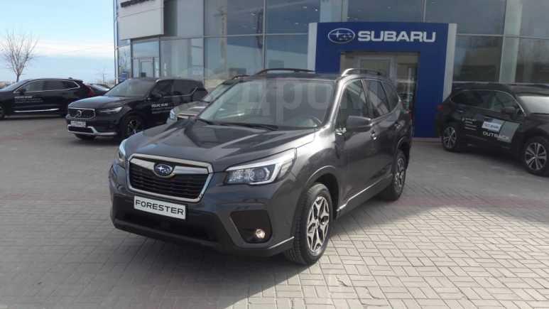 Subaru Forester, 2019 год, 2 199 900 руб.
