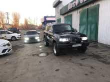 Иркутск Land Cruiser 1996