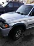 Mitsubishi Montero Sport, 2001 год, 360 000 руб.