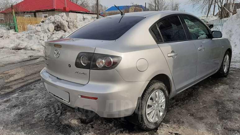 Mazda Axela, 2007 год, 315 000 руб.