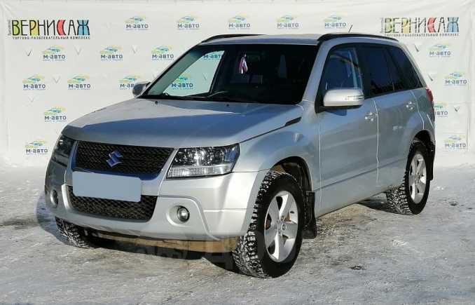 Suzuki Grand Vitara, 2008 год, 482 000 руб.