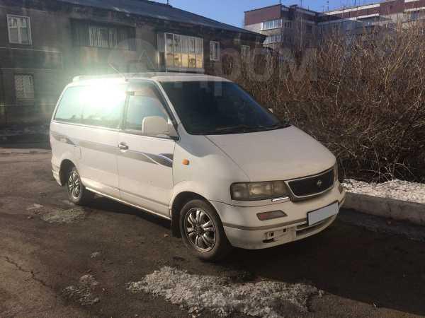 Nissan Largo, 1999 год, 280 000 руб.