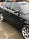 Audi A4, 2004 год, 550 000 руб.