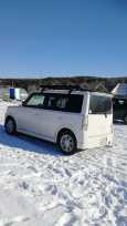 Toyota bB, 2003 год, 348 000 руб.