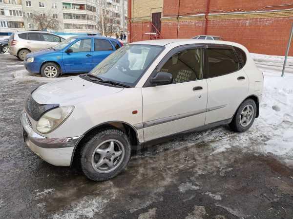Toyota Duet, 1999 год, 137 000 руб.