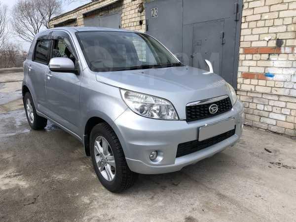 Toyota Rush, 2008 год, 630 000 руб.