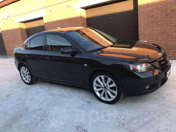 Mazda Mazda3, 2008 год, 325 000 руб.