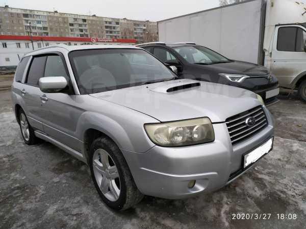 Subaru Forester, 2005 год, 555 000 руб.