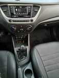 Hyundai Solaris, 2017 год, 625 000 руб.