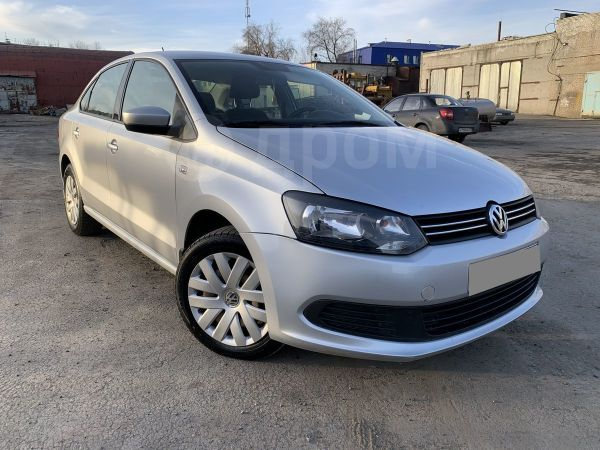 Volkswagen Polo, 2015 год, 475 000 руб.