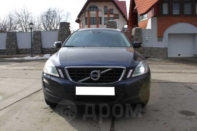 Volvo XC60, 2013 год, 999 000 руб.