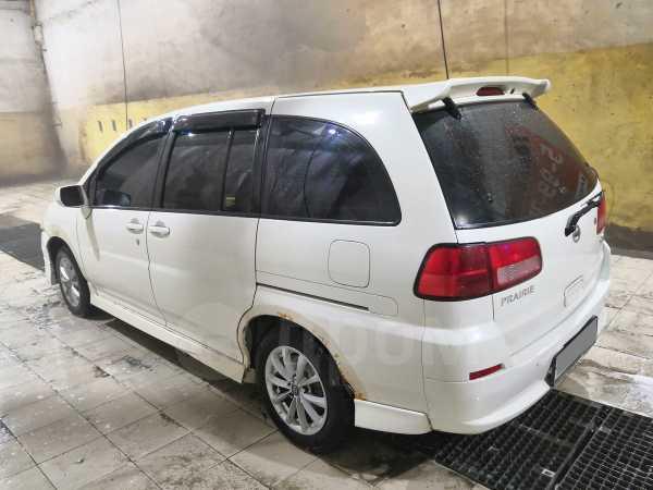 Nissan Liberty, 2002 год, 130 000 руб.