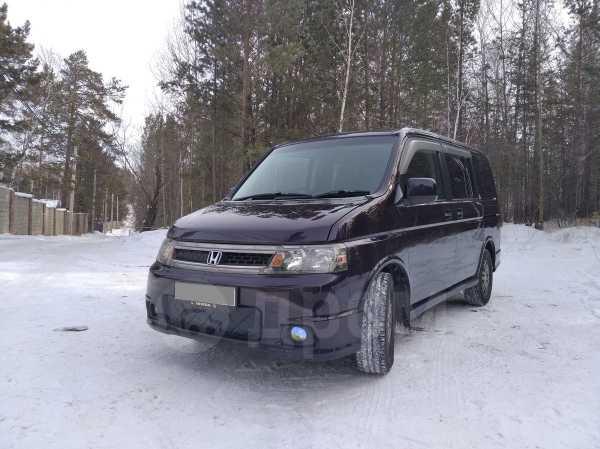 Honda Stepwgn, 2003 год, 585 000 руб.