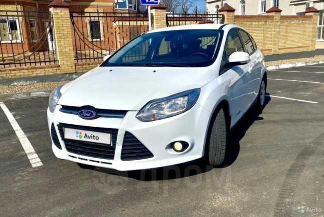 Ford Focus, 2012 год, 449 000 руб.