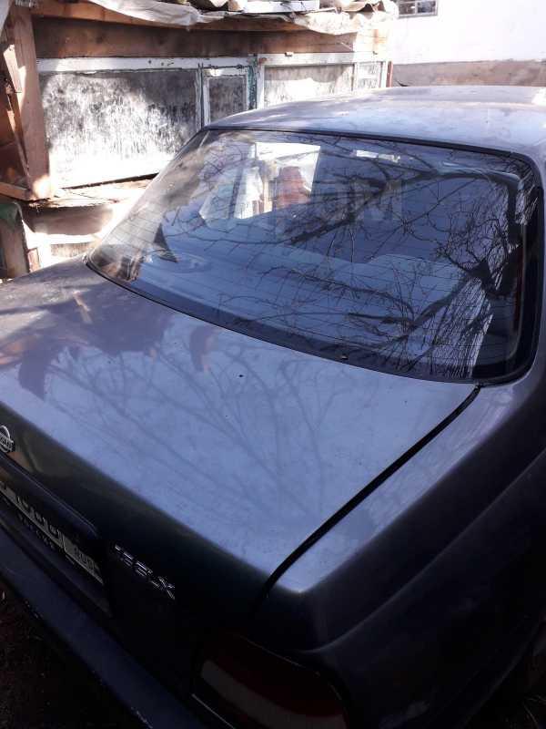 Nissan Sunny, 1992 год, 60 000 руб.