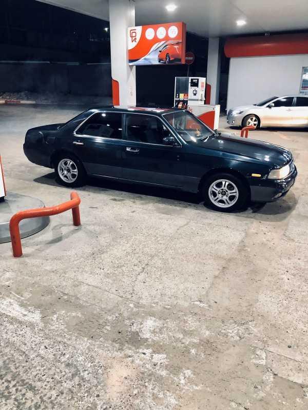 Nissan Laurel, 1993 год, 125 000 руб.
