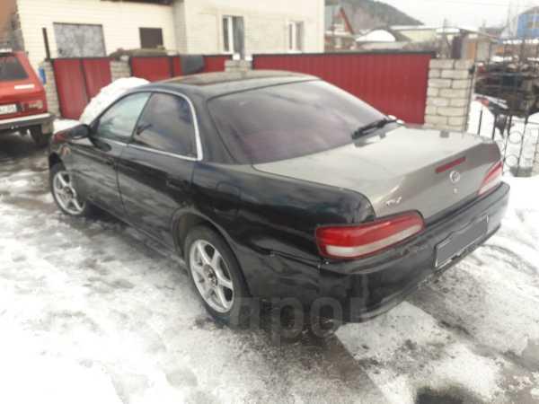 Toyota Corona Exiv, 1994 год, 75 000 руб.