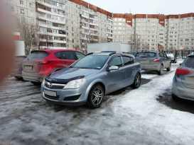 Тюмень Opel Astra 2007