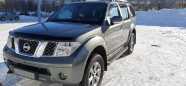 Nissan Pathfinder, 2008 год, 820 000 руб.
