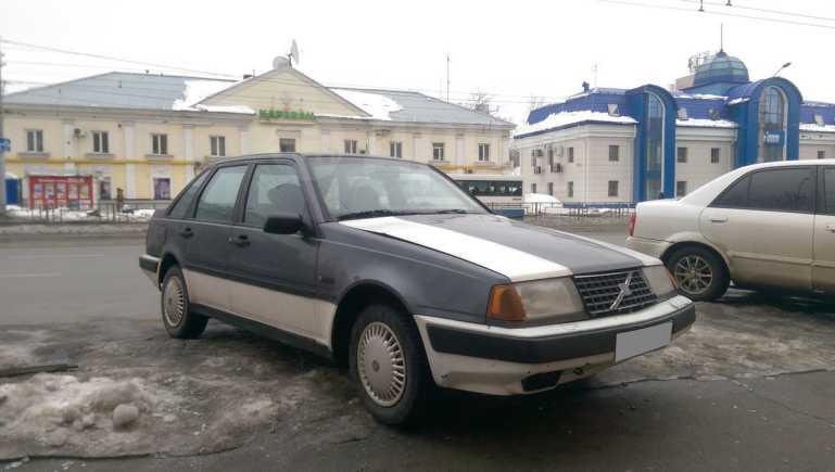 Volvo 440, 1991 год, 60 000 руб.