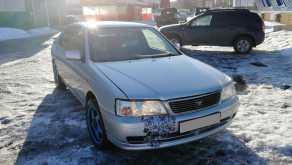 Уфа Bluebird 2001