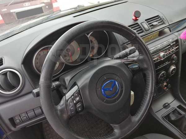 Mazda Mazda3, 2008 год, 160 000 руб.