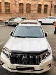 Toyota Land Cruiser Prado, 2017 год, 3 650 000 руб.
