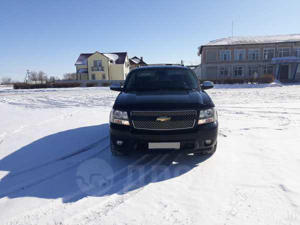 Chevrolet Tahoe, 2008 год, 1 120 000 руб.