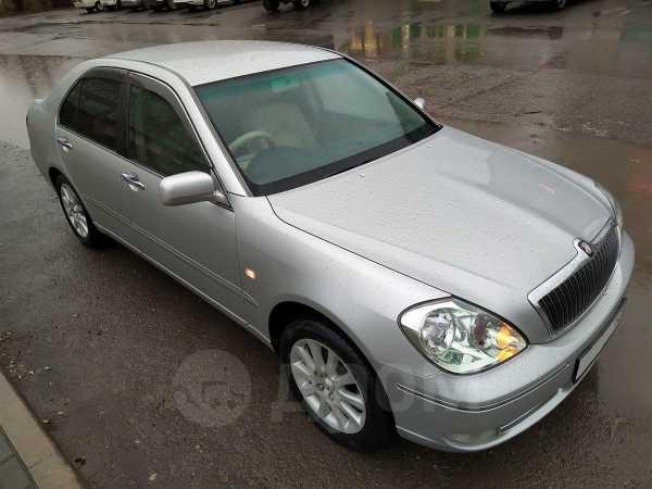 Toyota Brevis, 2001 год, 450 000 руб.