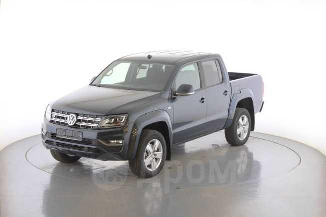 Volkswagen Amarok, 2020 год, 3 668 000 руб.