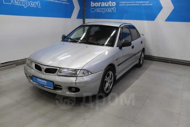 Mitsubishi Carisma, 1998 год, 118 500 руб.