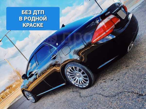 Toyota Crown, 2011 год, 1 125 000 руб.