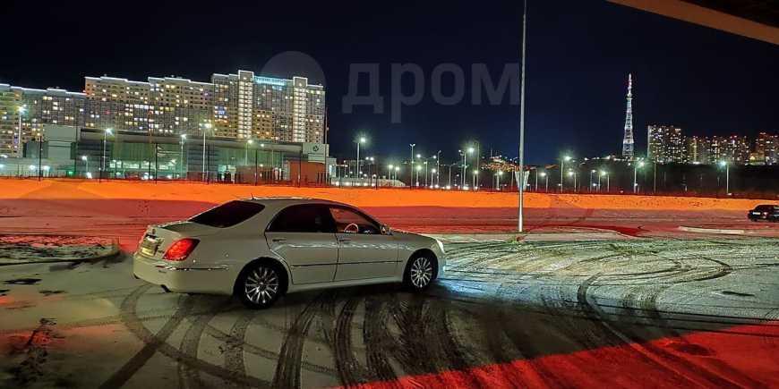 Toyota Crown Majesta, 2007 год, 480 000 руб.