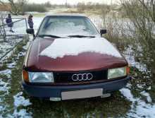 Репьёвка 80 1991