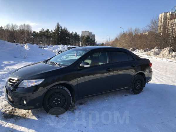 Toyota Corolla, 2011 год, 617 000 руб.