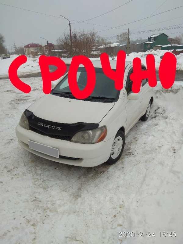 Toyota Platz, 2000 год, 199 000 руб.